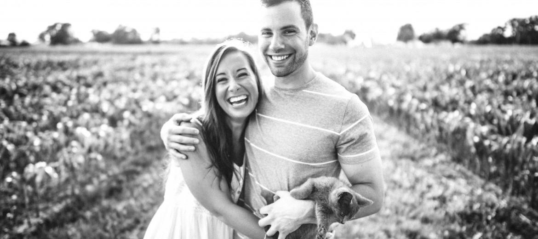 smiling together dental implants