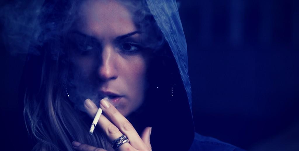 smoking dr mark reichman